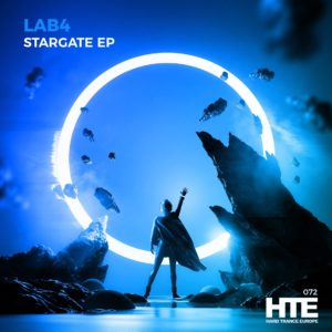 The Lab4: Stargate EP